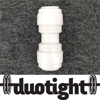 "6,5mm til 8mm (1/4"" til 5/16"") Duotight Hurtigkobling"